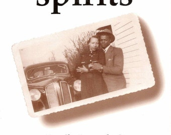 Kindred Spirits: Family Legends & Childhood Memories by Nicole McGill