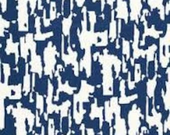 Decorative Designer Trina Turk for Schumacher, Aqua Outdoor Pillow Cover, 18x18, 20x20, 22x22 or Lumbar Throw Pillow