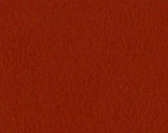 12x12 Bazzill Cardstock - Coral Dark