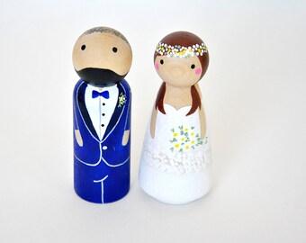 Custom HAPPY FAMILY WEDDING of 2