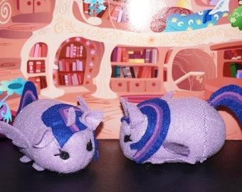 Princess Twilight Sparkle - My Little Pony Pon Pon (Tsum Tsum)
