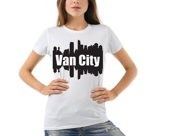 Van City tShirt