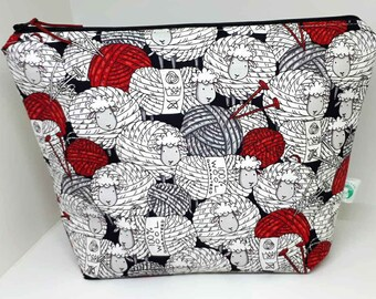 NEW!!! Sheep Yarn Balls Large Bag