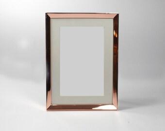 Rose Gold Frame 4 x 6