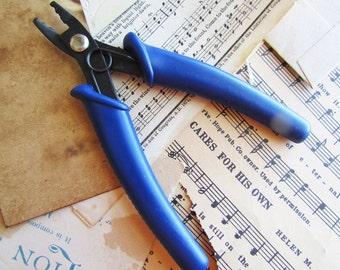 Comfort Crimping Pliers - Ships IMMEDIATELY from California - T01