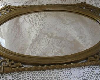 ornate wall mirror syroco wall mirror vintage hollywood regency mirror shabby french apartment