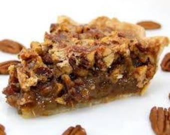 Nutty Pecan
