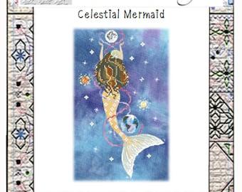 Celestial Mermaid