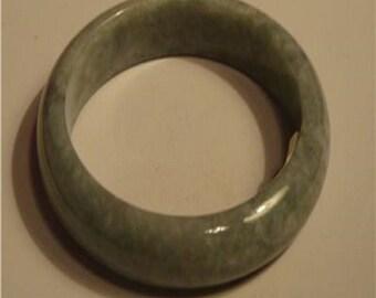 254 Cts Grade A Jade Bangle Bracelet Jade Bracelet Green Jade Bangle Jade Jewelry Green Jade Bracelet Chinese Jade Natural Jade Bangle