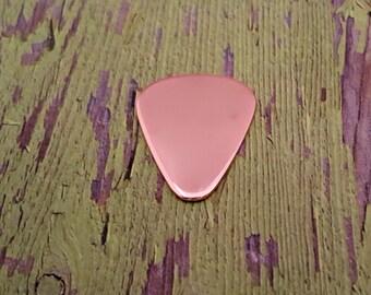 """Copper Pick 1 1/4"""" Stamping Blanks - Copper Blanks"""