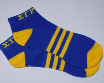 SGR Ankle Socks