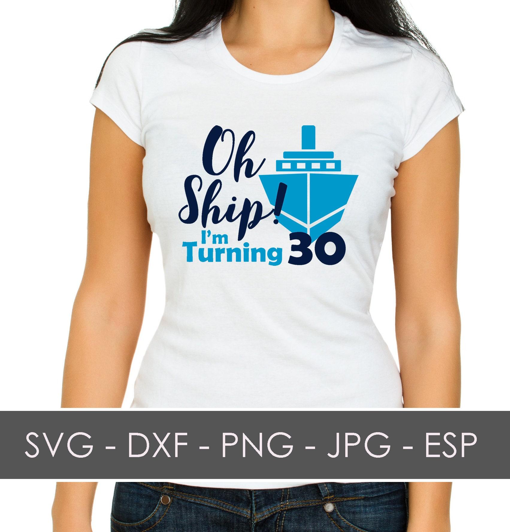 Funny 30th Birthday T Shirt Ideas Carrerasconfuturo Com