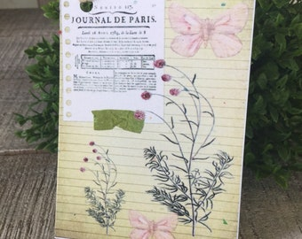 French Country Hang Tags