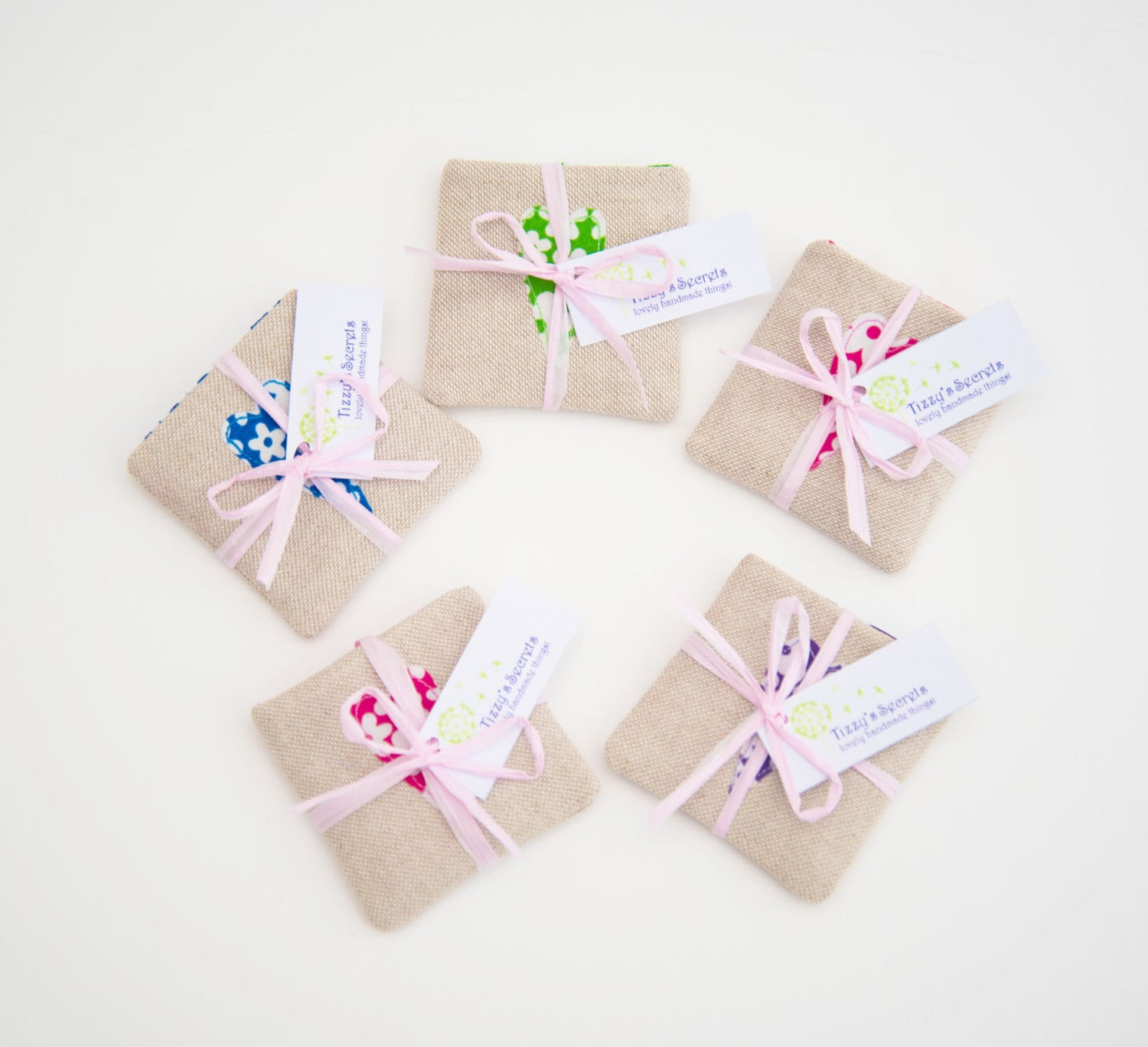 Pocket Mirror and Pouch // Choose your Fabric Colour // Wedding ...