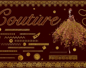 Couture Brushes