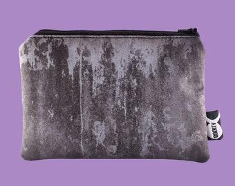Grunge Sublimation Makeup Bag / Pencil Case Pouch