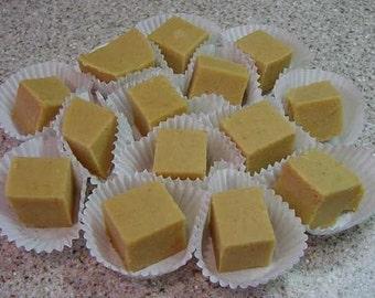 Peanut Butter Fudge - 8 oz. Container Plus