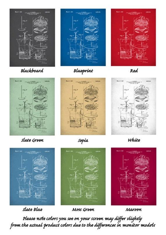 Patent prints coffee pot patent french press coffee pot adelo a tus favoritos para volver ms adelante malvernweather Images