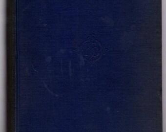 FIRST EDITION Orlando by Virginia Woolf (LGBTQ, Transgender, Feminist)