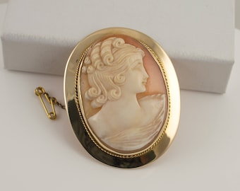 Antique cameo etsy antique cameo brooch edwardian cameos victorian antique cameos vintage cameo jewellery fine mozeypictures Choice Image