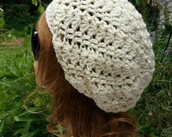 Cashmere Hat Cashmere Merino Wool Blend Hat Slouchy Cashmere Hat Womens Cashmere Blend Hat Crochet Cashmere Hat Cashmere Hat Womans Cashmere