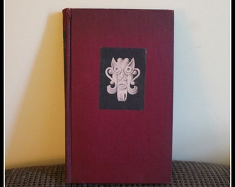 The Circus of Dr. Lao By Charles G. Finney, Drawings By Boris Artzybasheff, Vintage Books, Classic Books, Classic Literature, Mythology