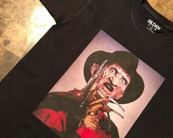 Free Shipping;Freddy Krueger; Nightmare on Elm St