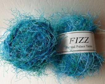 Sale  Scuba Dive 9529  Fizz Crystal Palace Yarns