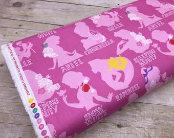 Camelot - Princess Cameo - 85100115-1 -Disney - Princesses - Snow White - Ariel - Rapunzel - Belle - Aurora - Cinderella - Lavender - Pink