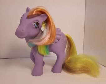 My Little Pony G1  Tickle