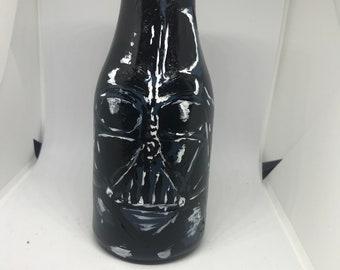 Star Wars Darth Vader Inspired Helmet