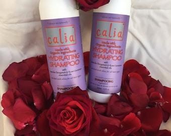 Calia's 8 oz Organic Hydrating Shampoo