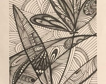Bloom (print)