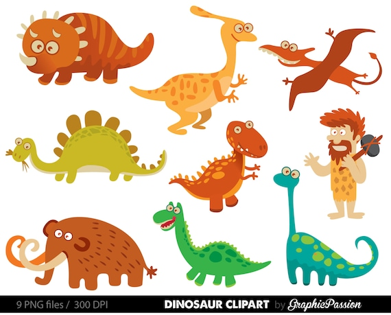 dinosaur clipart dinosaur clip art dino clipart dino rh etsy com dino egg clipart dino clip art for kids