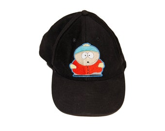 Vintage 90's South Park TV Hat
