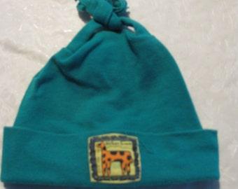 S'il vous plaît Vintage maman bébé chapeau - unisex !