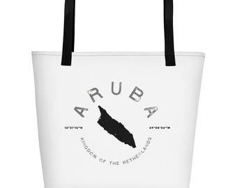 Aruba Beach Bag