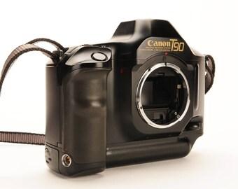 Canon T90 Vintage Professional SLR Film camera-NICE!!!