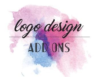 Logo Design Add-Ons, Custom Logo Design, Simple Logo Design, Logo Design, Branding, Logo Branding, Business Branding, Business Logo, Logos