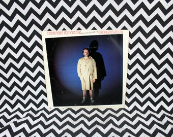 George Carlin - Indecent Exposure - Best Of - Vintage Vinyl LP - 1978 Little David Record Album. George Carlin Comedy Stand Up Record.