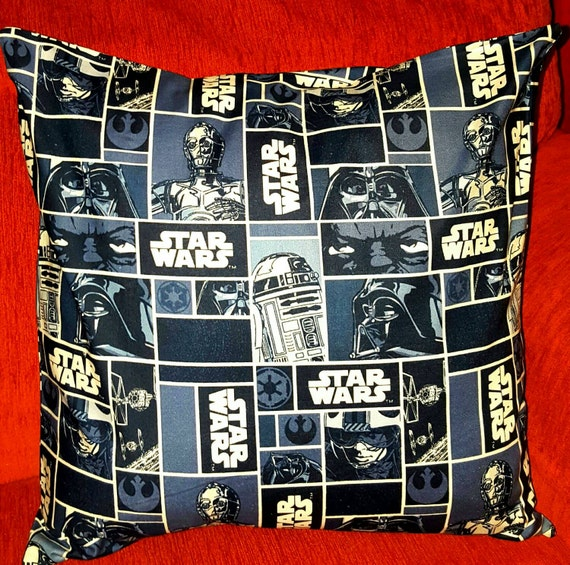 Star Wars Pillow Cover