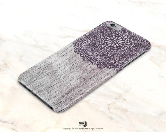 iPhone 7 Plus Case Mandala iPhone 7 Case wood iPhone 6 Plus case tribal iphone 6 Case S8 Case iPhone 6s case iphone 6s case iPhone SE Case