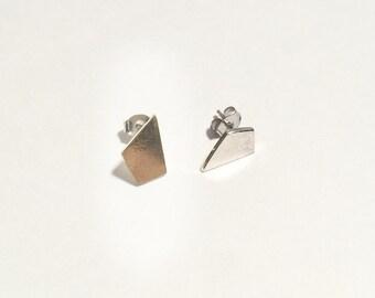 Kite Stud Earrings
