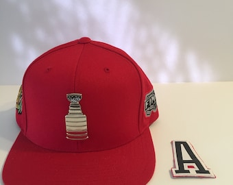 Blackhawks Finals Hat! Patch included!