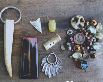 2.0 Wild Woman Kit - DIY JEWELRY