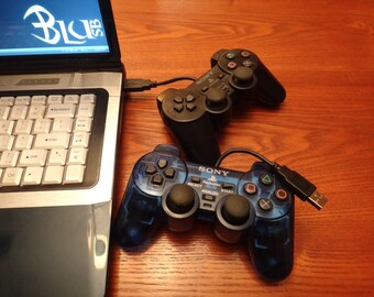 PlayStation 2 Flash Drive