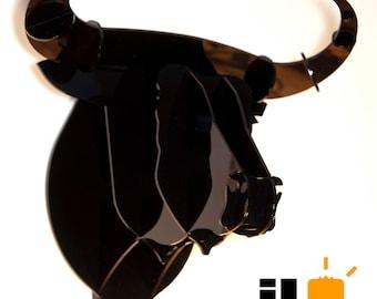Methacrylate Bull head