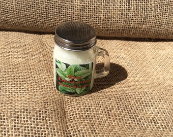 Mint/Eucalyptus Foot Scrub