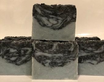 Just For Him Organic Handmade Soap Bar 4oz