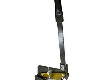 Deluxe Bench Shear With 6 Inch Blade   SALE